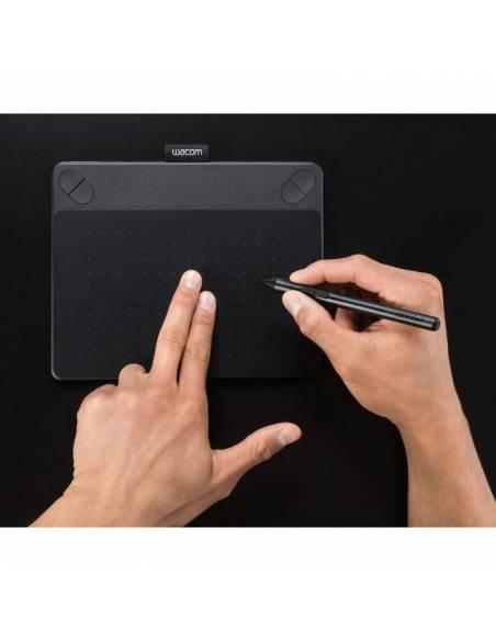 WACOM INTUOS PHOTO Pen&Touch Small CTH-490PK-S