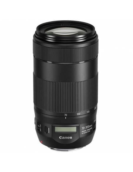 CANON 70-300mm f/4-5.6 IS II USM NANO (EF)