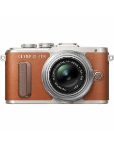 OLYMPUS PEN EP-L8 + 14-42/3.5-5.6