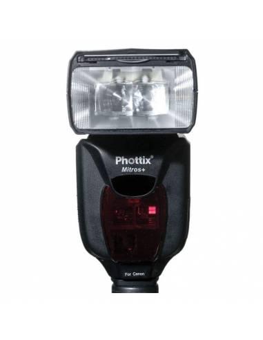 PHOTTIX Mitros+ para Canon