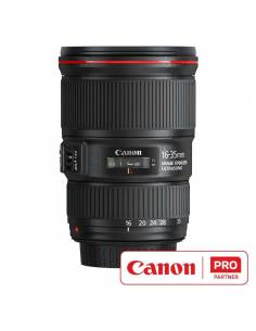 CANON 16-35mm f/4L IS USM (EF)
