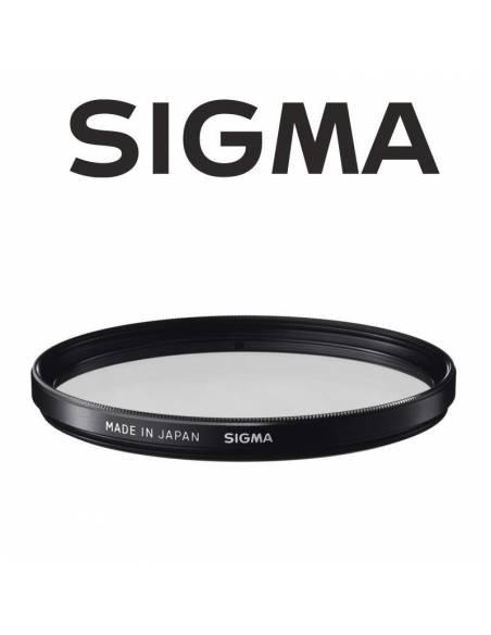 SIGMA Filtro 77mm WR UltraVioleta UV