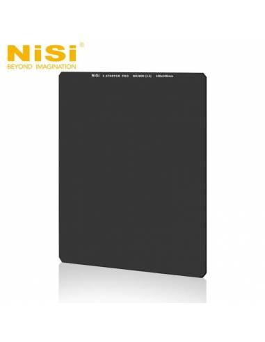 NISI Filtro ND8 (3 pasos) 100x100