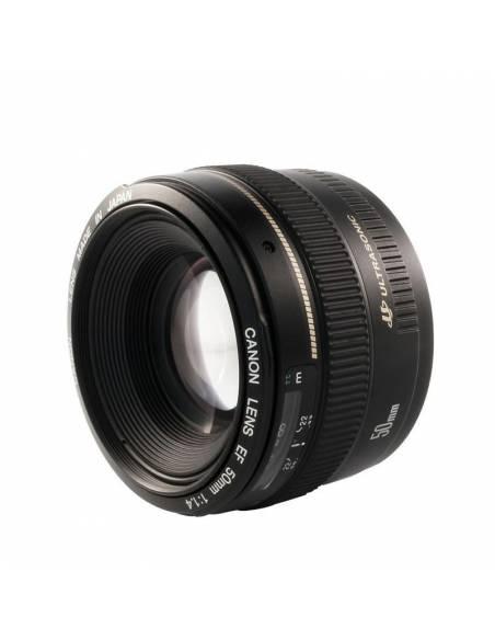 CANON 50mm F1.4 USM (EF)