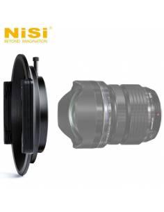 NISI Portafiltros para Olympus 7-14 f2.8