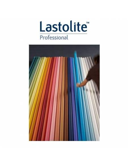 LASTOLITE Fondo de papel Superblanco 2,75 x 11 mts. LA9001