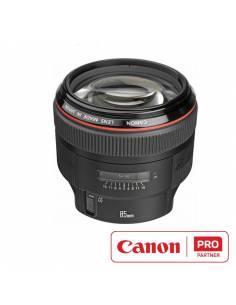 CANON 85mm f/1.2L II USM (EF) (Reembolso adicional 250€ hasta 8/4/18)