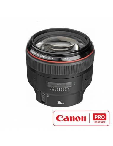 CANON 85mm f/1.2L II USM (EF)