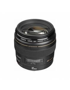 CANON 85mm f/1.8 USM (EF)