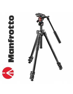 Manfrotto MK 290 Light + rótula Video 2W (MK290LTA3-V)