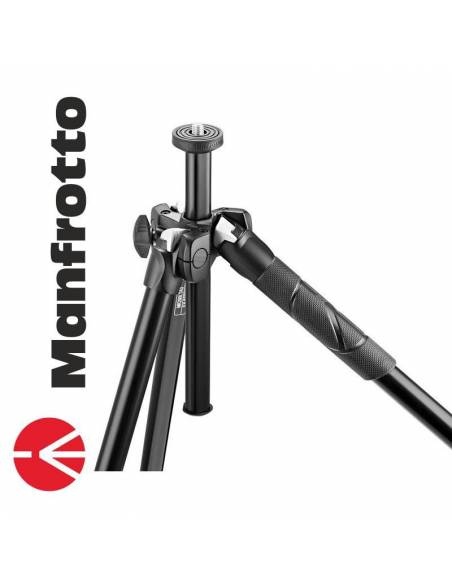 Manfrotto MK 290 Light + rótula Video 2W (MK290LTA3-V)