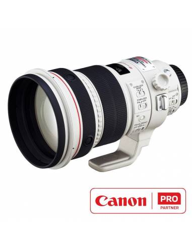 CANON 200mm f/2L IS USM (EF)
