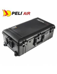 Peli Air 1615 con FOAM + ruedas