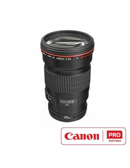 CANON 200mm f/2.8L II USM (EF)