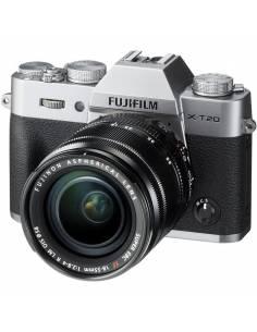 FUJIFILM X-T20 +16-50/3.5-5.6 OIS II SILVER
