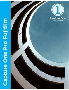 Capture One Pro 12 for Fujifilm