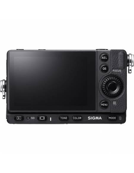 SIGMA FP + 45mm F2.8