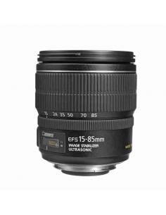 CANON 15-85mm f/3.5-5.6 IS USM (EF-S)