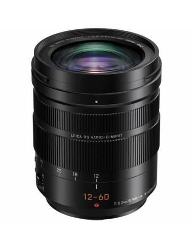 PANASONIC Leica DG Vario-Elmarit 12-60mm f/2.8-4 ASPH. POWER O.I.S