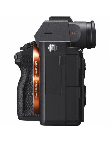 SONY A7 III (ILCE-7M3) Cuerpo