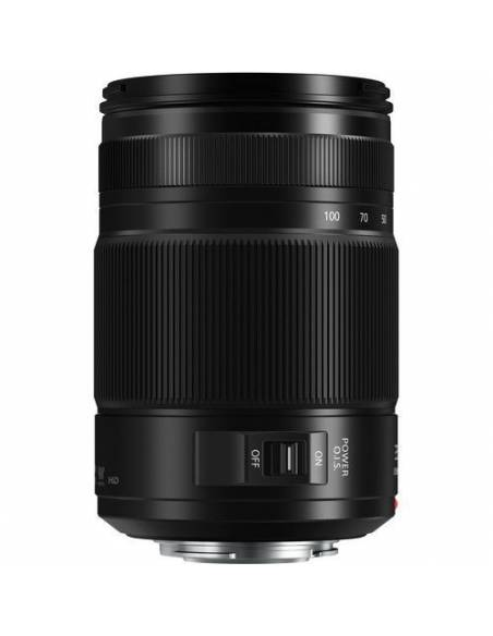 PANASONIC Lumix 35-100mm F2.8 II G X Vario POWER O.I.S