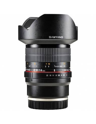SAMYANG Samyang 14mm f/2.8 ED AS IF UMC (SONY E)