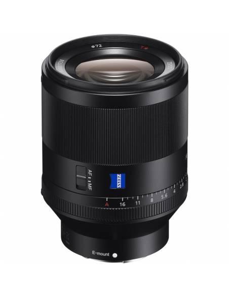 SONY 50mm f/1.4 FE ZA ZEISS PLANNAR