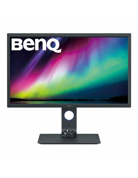 "BENQ monitor SW321C 4K UHD con HDR 31.5"""