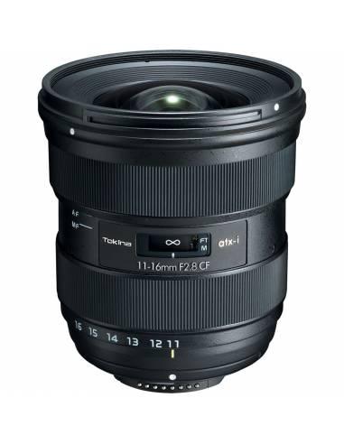 TOKINA 11-16mm F2.8  ATX-I CF (NIKON)