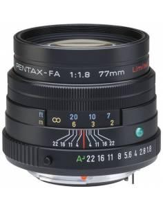 PENTAX SMCP-FA 77mm f/1.8