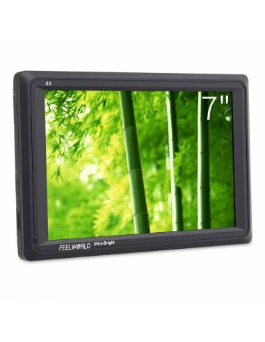 "FEELWORLD T7 monitor 7"" FW279s 4K (SDI-HDMI)"