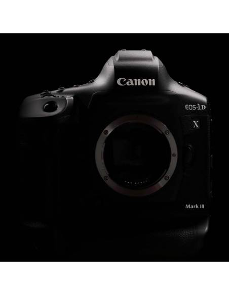 CANON EOS 1DX Mark III New