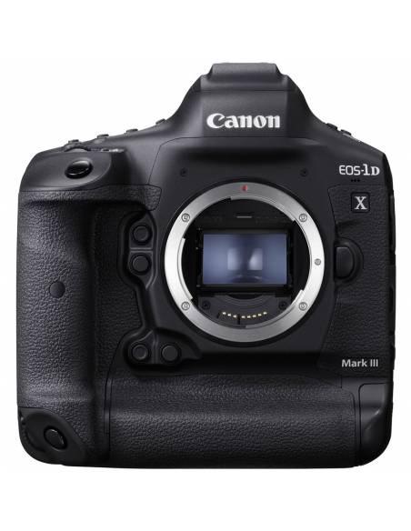 CANON EOS 1DX Mark III New (RESERVA DE PRODUCTO)