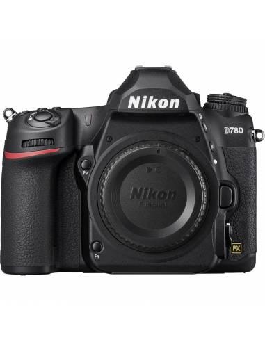 NIKON D780 Cuerpo (reserva de producto)