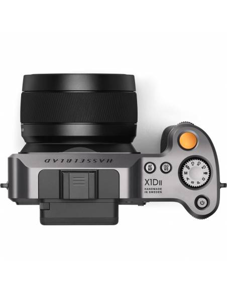 HASSELBLAD XCD 45Pmm F3.5