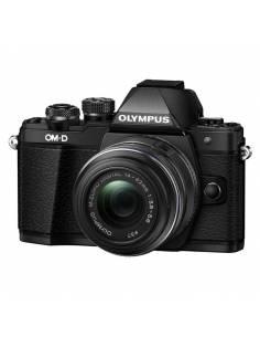 OLYMPUS OM-D E-M10 Mark II +14-42 II R Black