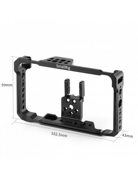 SmallRig Cage para Monitor smallHD 502 2231
