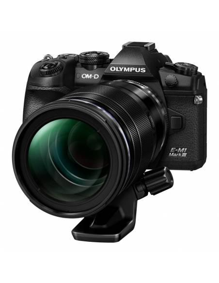 OLYMPUS OM-D E-M1 MarkIII (cuerpo) Black ¡New!