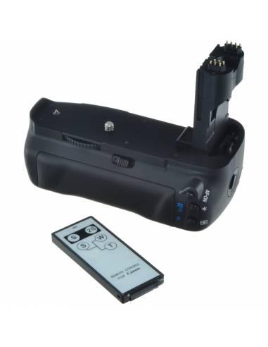 JUPIO Grip Empuñadura para CANON EOS 7D  - JBG-C003