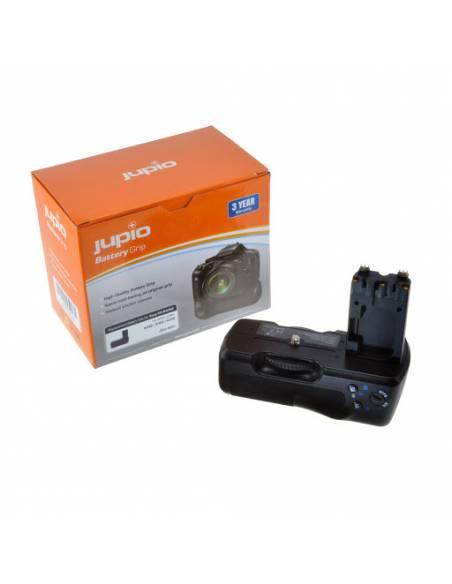 JUPIO Grip Empuñadura para NIKON D5100/D5200/D5500/D5600 +cable - JBG-N005