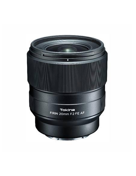 TOKINA 20mm f/2 FE FiRIN AF  (SONY)