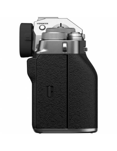 FUJIFILM X-T4 (Cuerpo) Silver (reserva de producto)