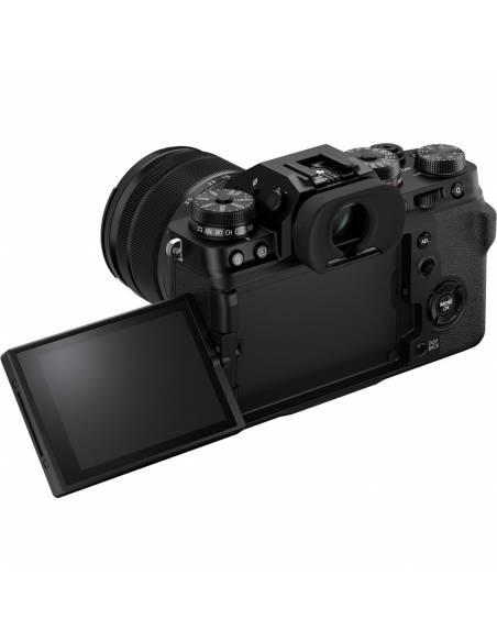 FUJIFILM X-T4 + XF18-55mm F2.8-4 Black (Reserva de producto)