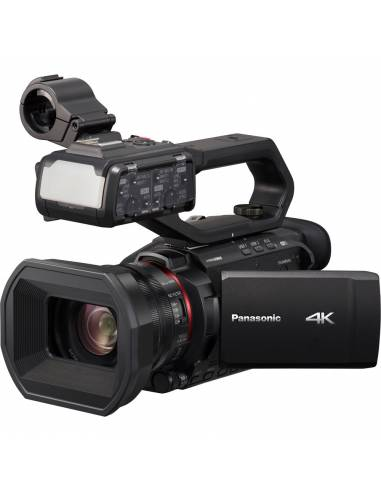 PANASONIC HC-X2000E 4K
