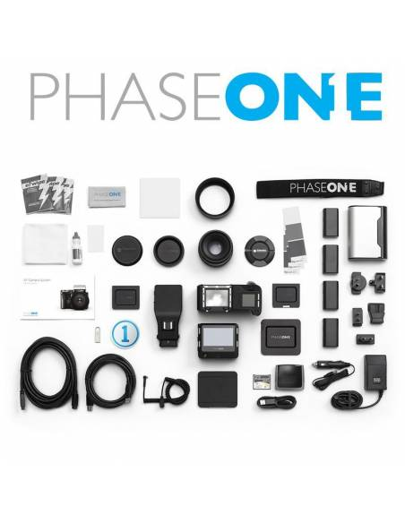PHASE ONE XF IQ3 50MP System (71861)