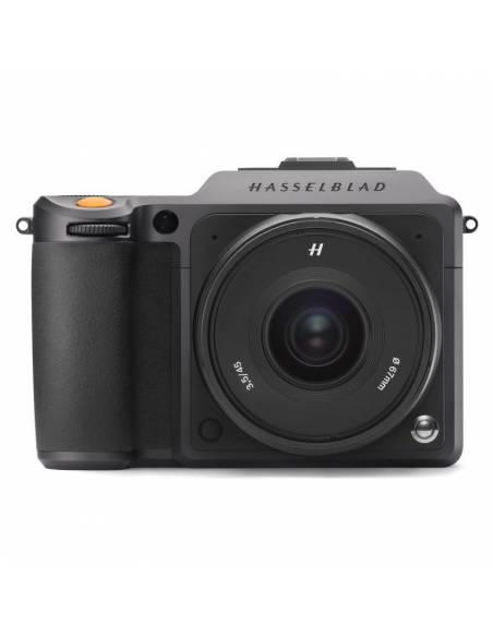 HASSELBLAD X1D II -50C (new) + 45mm/3.5