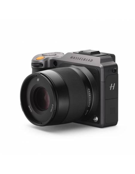 HASSELBLAD X1D II -50C + XCD 45mm/3.5  **UNIDAD DEMO**