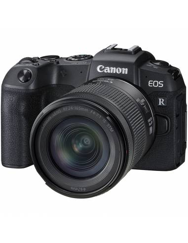 CANON  EOS RP + RF24-105mm STM IS f4-7.1