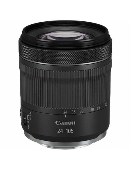 CANON  EOS RP + RF 24-105mm STM IS f4-7.1