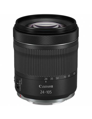 CANON 24-105mm f/4-7.1 IS STM (RF) 4111C005